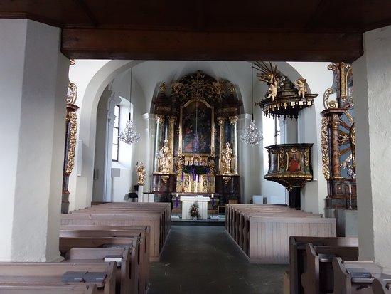 Pfarrkirche Sankt Katharina