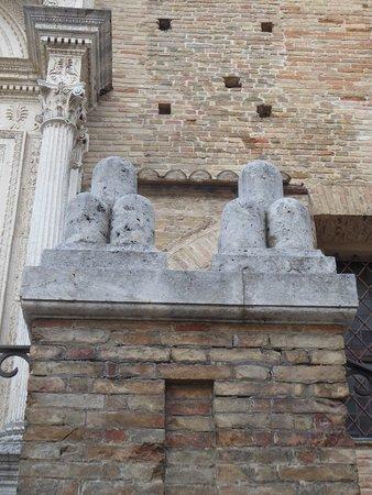 Cartoline da Urbino