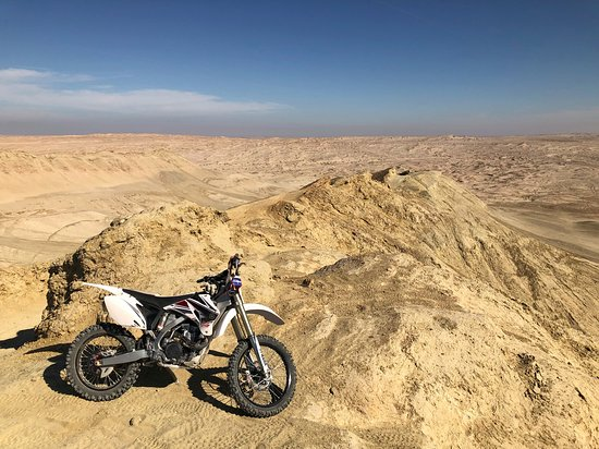 Shots from th Top of Shell Reef in Ocotillo Wells- a short ride from our shop in Salton City