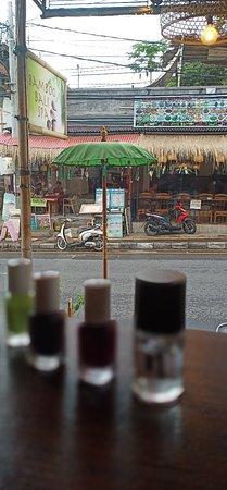 Bamboo Bali Spa Image