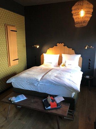 25hours Hotel The Royal Bavarian (2)