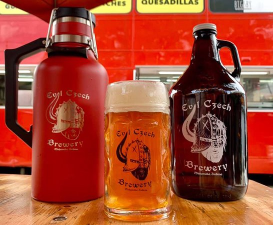 To Go growlers