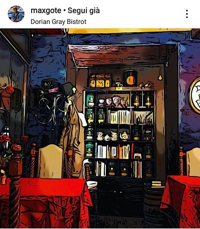 Earl Grey Bistrot. Luxury tea shop in Novi Ligure. Via Roma 51