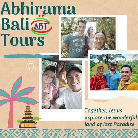 Abhirama Bali Tours - Day Tours