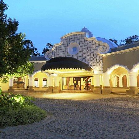 Gorgeous Hotel Review Of Hilton Guatemala City Guatemala