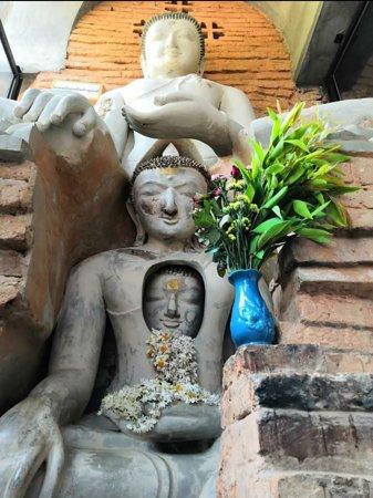 Ta Mike Sheet Gu Kyi Pagoda at Kyauk See City