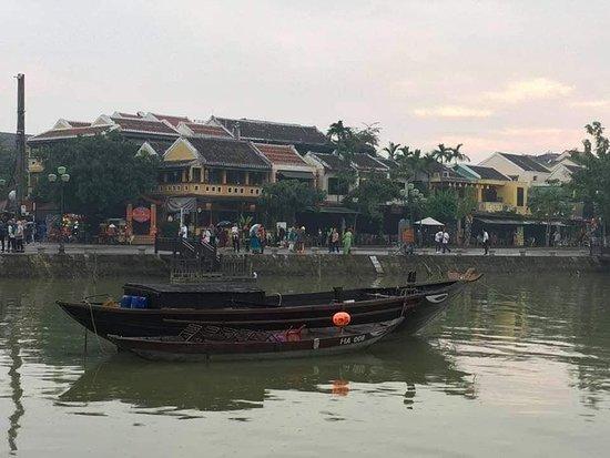 Cruiseship Tour to Visit Da Nang & Hoi An City from CHAN MAY or TIEN SA Port