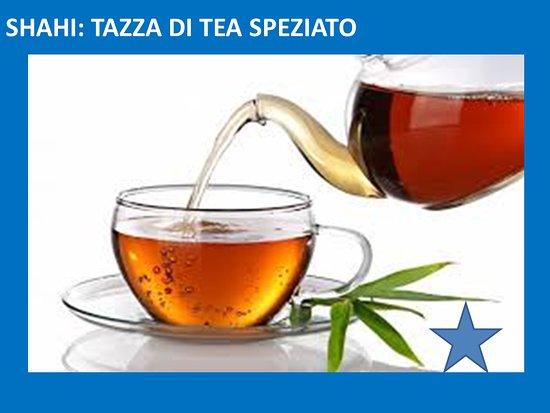 TEA SPEZIATO