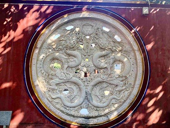 Wenchang Confucian Temple 3