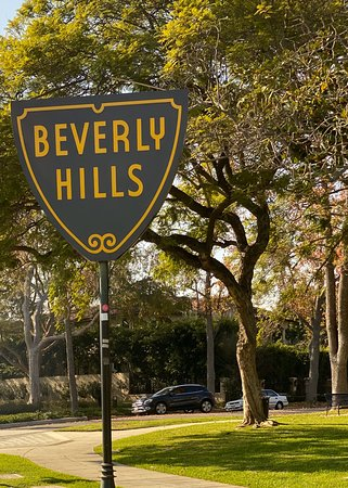 The Best of LA Tour from Anaheim or LA: Hollywood, Beverly Hills and Beaches – fotografia