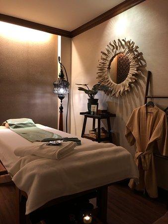 Great massage and staff!