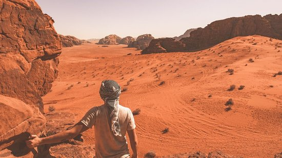 Real Wadi Rum Tours
