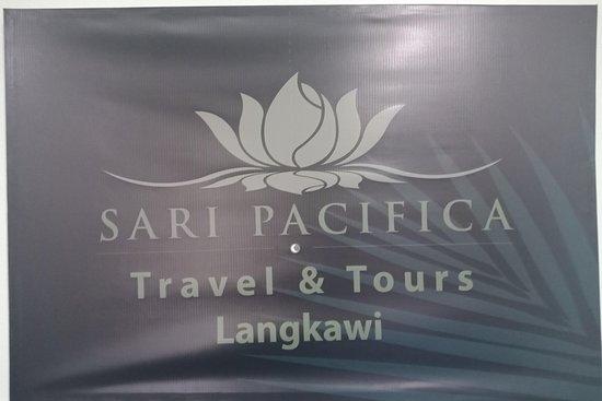 Sari Pacifica Travel & Tours - Langkawi