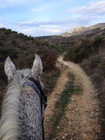 Horse Riding Paphos - Eagle Mountain Ranch