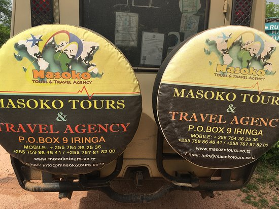 Masoko Tours