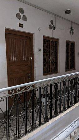 Ajanta Hotel