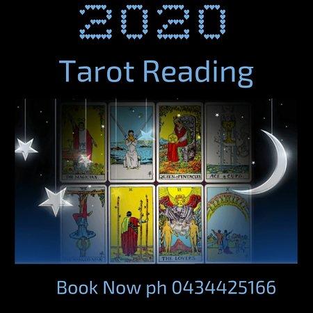 Broadbeach, Australie : 2020 New Year Tarot Readings for bookings call Yvette 0434425166