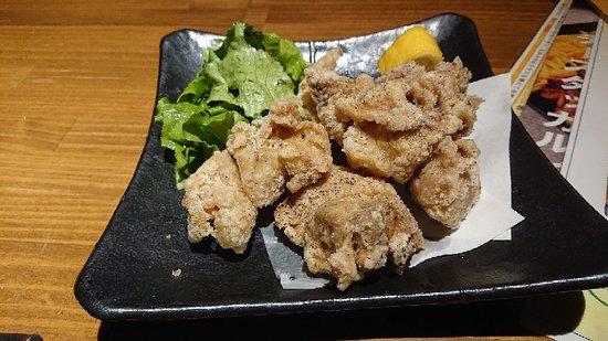 個室和食 蔵門 kuramon 旭川店