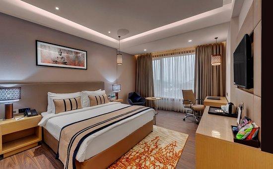 The Fern Residency, Sarnath, Hotels in Varanasi
