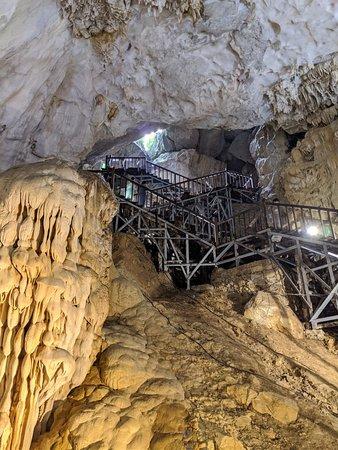 Visite de la grotte du paradis et de la grotte de Phong Nha au départ de Dong Hoi et de Phong Nha Image
