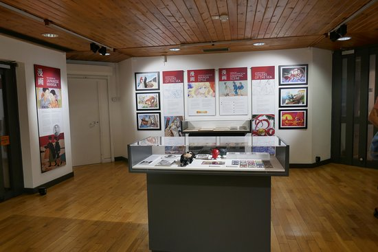 St Peter Port, UK: Japanese Exhibition