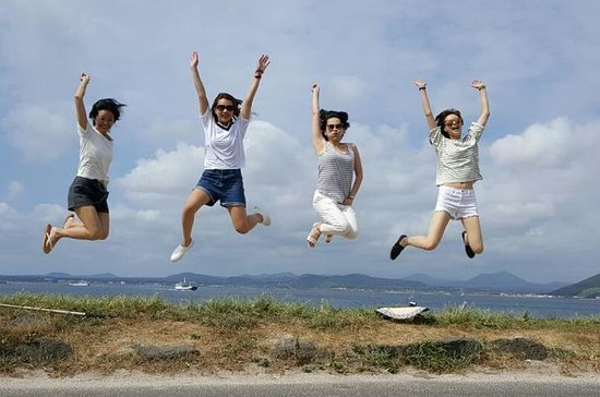 The Best Private Tour including UNESCO Sites: UNESCO Sites Private Day Tour in Jeju, Korea