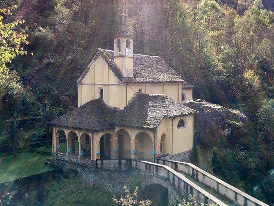Santuario della Madonna della Gurva