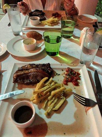 Royal grill Picanha