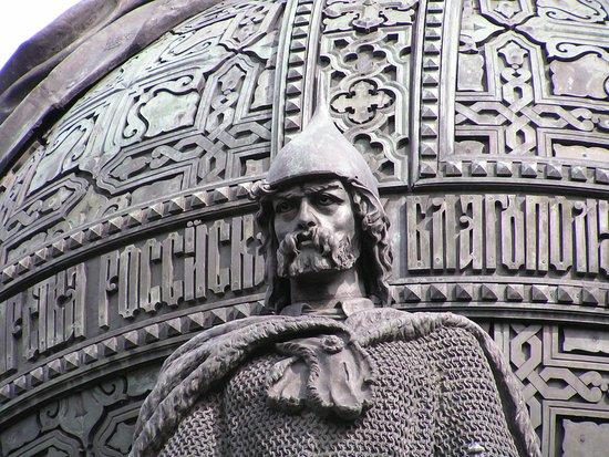 Your Guide of Veliky Novgorod