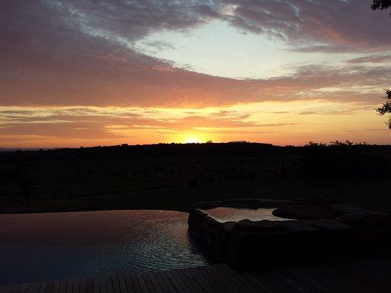 Beautiful sunrise 😎