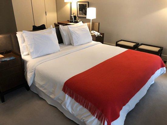 Serena Hotel, hoteles en Buenos Aires
