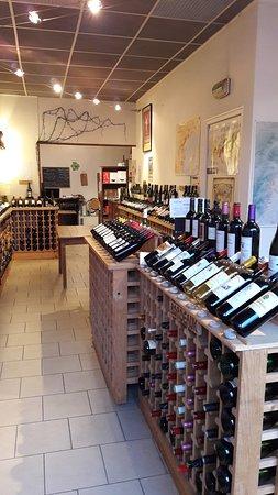Biovino : vins français & vins étrangers & bières & spiritueux