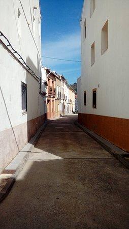Alcalá de la Jovada, España: Valle de Alcalá  de la Jovada