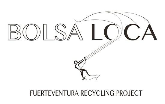 El Cotillo, España: Bolsa Loca Fuerteventura