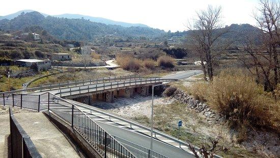 Vall de Ebo, España: Valle del Ebo