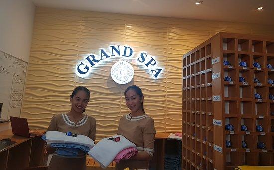 Cebu Grand Spa