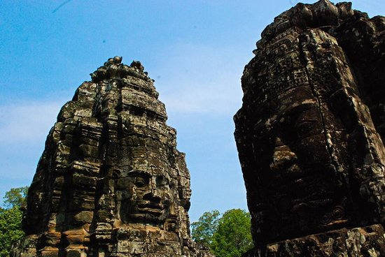 Angkor Guide Tour