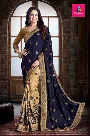 Bridal Sarees in Lucknow at Mayoori sarees Aliganj, Lucknow