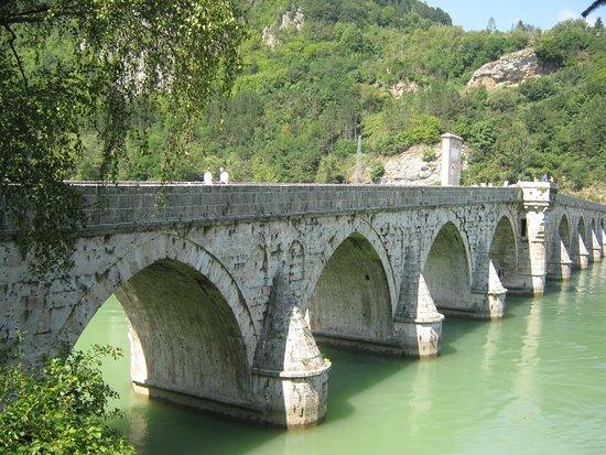 Visegrad, Bósnia-Herzegovina: Višegrad, Bosnia and Hercegovina