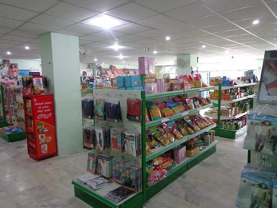 Om Bazaar
