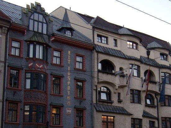 Gasthaus Alt Insprugg