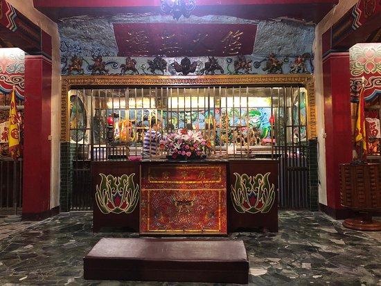 Hengchun Guangning Temple