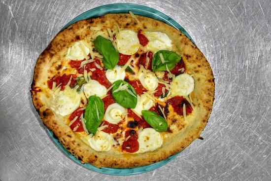Mary Pizza - L'Amore di una PIZZA!