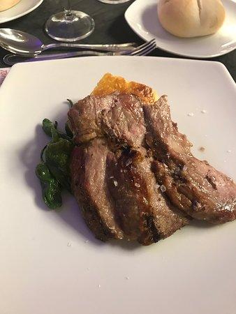 Picasso restaurante: .
