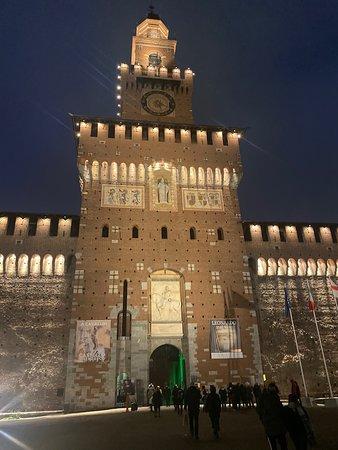 ميلان, إيطاليا: Christmas time in Milan