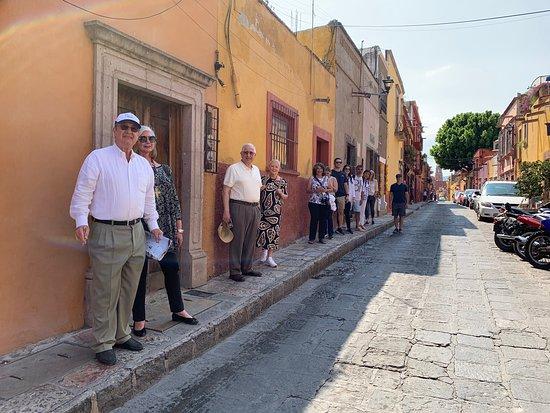 Mexchic Retreats
