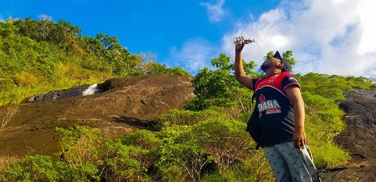 Thiththawelgolla Hiking Mountain