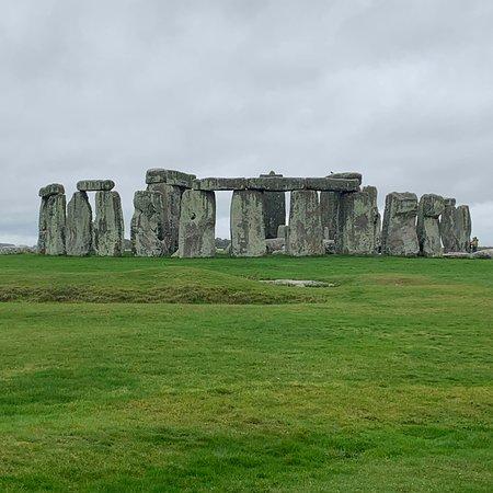 Andys London Tours : Stonehenge!