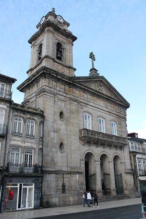 Facciata Basilica de Sao Pedro