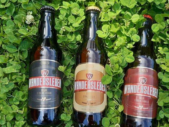 Cerveceria Wandersleben